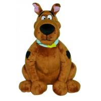 Wholesale The scooby doo sitting Pose Plush Toys from china suppliers