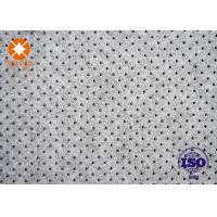 Wholesale Non Woven Interlining Polyester Non Woven Felt Fabric Breathable Tear Resistant from china suppliers