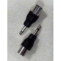 Wholesale 3.5mm MONO Plug to 9.5mm/IEC TV Plug/Male from china suppliers