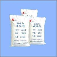 Wholesale Natural Barite Powder for Drilling from china suppliers
