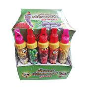 Wholesale Multi Color Sugar Christmas Novelty Candy Fruit Flavor With Small Pepper Toy from china suppliers