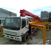 Quality Used pump truck Putzmeister for sale
