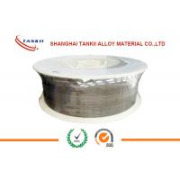 Wholesale Bright Thermal Spray Babbitt Wire 1.6mm 2.0mm 3.175mm For Flame Spray Systems from china suppliers