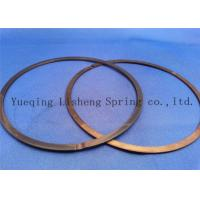 China Customized 2 Turn Laminar Sealing Rings No Axial Joint Gap FK6 ISD Series on sale