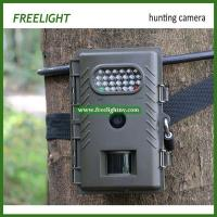 Wholesale 8mp Wildlife Animal observision trail camera waterproof game night vision hunting camera from china suppliers