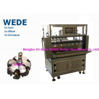 Wholesale 0.12 - 0.4mm Wire Coiling Machine, Adjustable Armature Coil Winding Machine from china suppliers