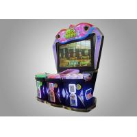 China Electric Slot Operation Redemption Game Machine Lottery Ticket Out For Game Center on sale