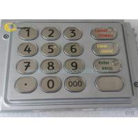 Wholesale USB 2 ASSY Cash Machine Number Pad , 0090027345 Industrial Metal Keyboard Russian Version from china suppliers