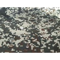 Wholesale CVC Waterproof Digital Camouflage Uniform Fabric from china suppliers