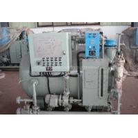 Buy cheap EC&CCS Approved SWCM -20 Sewer Sewage Treatment Plant for Ship from wholesalers