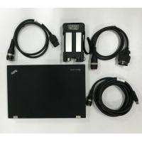 China Volvo Vocom II 88890300 heavy Truck Diagnostic Tool with Software PTT 2.05.87 support FH FM+T420 laptop Volvo vcads kit on sale
