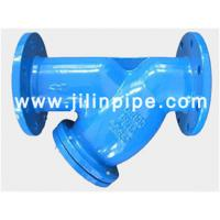 Wholesale Ductile iron strainer from china suppliers