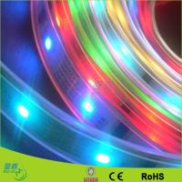Wholesale Brightest Warm White Rgb LED Ribbon Tape Light Strips DC 12v / 24v For Cars from china suppliers