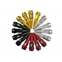 Wholesale 60 Degree Conical Seat Lug Nuts90mm Length With 40 Grams Light Weight from china suppliers