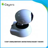 Wholesale Day / Night Monitoring Home IP Camera IR-CUT Camera Support P2P from china suppliers