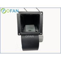 Wholesale Forward Curved Single Inlet Centrifugal Exhaust Fan Blower With HVAC 140mm 24V from china suppliers