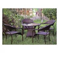 wicker/rattan/outdoor set furniture A-103 B-203 for sale