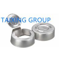 China alloy 8011 0.17x94mm aluminium coil for flip off seals for sale