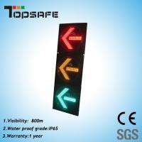 "Wholesale 400mm (16"") Traffic Signal with 3-Arrow (TP-FX400-3-403) from china suppliers"