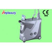 Wholesale Medical Q-Switched Nd Yag Laser Tattoo Removal Single Pulse 800MJ from china suppliers