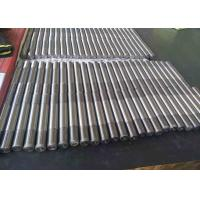 Wholesale Customized GR2 Machining Titanium Bolts Big Size For Equipment Accessories from china suppliers