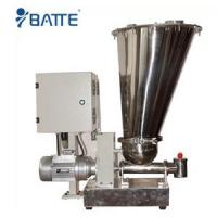 Wholesale Batte Hot Sale Hopper Screw Feeder for Rubber Extruder (BAT-MF-SS-38) from china suppliers
