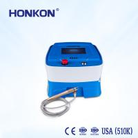 Wholesale High Efficient Fast Speed Spider Vein Removal Machine / 980nm Wavelength Diode Laser from china suppliers