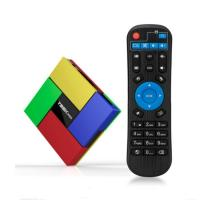Wholesale T95K PRO Octa Core Android TV Box Fully Loaded Kodi HDMI 2.0a Bluetooth 4.0 from china suppliers