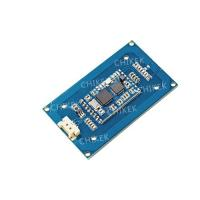 China 13.56MHz Inbuilt Multi RFID Reader Module, UART-TTL,  ISO14443A/B, ISO15693 for sale