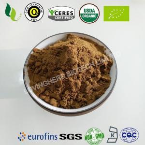 China Lovingherb Organic reishi mushroom powder  organic reishi mushroom extract powder certified organic reishi cheap price on sale