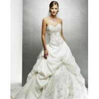 Wholesale Wedding Gown-Monalisa Gown from china suppliers