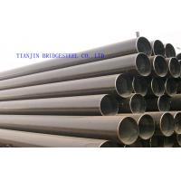 Wholesale Round Galvanized Carbon Steel Seamless Pipe ASTM A106  from china suppliers