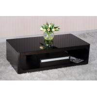 Wholesale Modern Living Room Furniture,Glass Coffee Table,Tea Table,Cocktail/Sofa Table from china suppliers