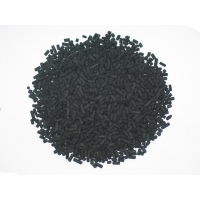 Wholesale Extruded Granular Pellet 4mm Coal Based Activated Carbon from china suppliers