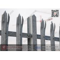 Wholesale Steel Palisade Fence from china suppliers