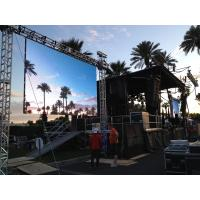 Buy cheap IP65 Outdoor Rental LED Screen Pixel Pitch P4.81 P5.95 Stage Background LED from wholesalers