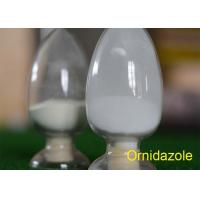 Wholesale Ornidazole White Powder CAS: 16773-42-5 for Treating Infections from china suppliers