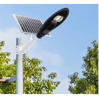 Wholesale Waterproof Solar Led Street Lamp / Solar Energy Street Lights Auto Intensity Control from china suppliers