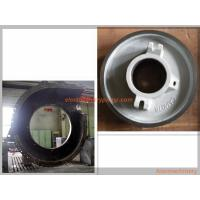 Wholesale Heavy Duty Centrifugal Sand Dredging Pump High Chrome Cast Iron Material from china suppliers