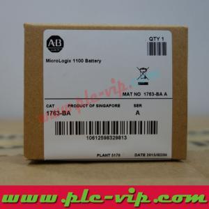 Wholesale Allen Bradley PLC 1763-BA / 1763BA from china suppliers