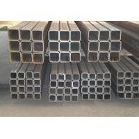 China ASNI JIS G3466 ERW Carbon Steel Pipes For Building / Airport Tube Hot Rolled on sale