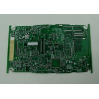 Wholesale HDI High Density Universal PCB Board 10 Layers with Blind / Burried Vias from china suppliers