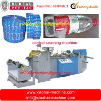 Wholesale PVC PET sleeve label production line from china suppliers