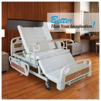 Wholesale ABS Side Rail Remote Control Beds Adjustable For Bedridden MD-E39 from china suppliers
