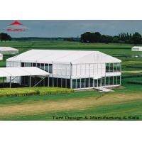 Wholesale Flame Retardant DIN4102 B1 Outdoor Event Tent / Heavy Duty Party Tent from china suppliers