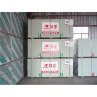 Wholesale Waterproof gypsum board from china suppliers