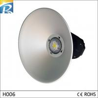Wholesale High Power 130W 8600 - 9600LM Round LED Industrial High Bay Lighting Fixtures from china suppliers
