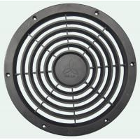 Wholesale 220mm Cross Flow Plastic Fan Guard SD-220 from china suppliers