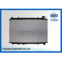 Wholesale Vanette Kbnc23 AT Nissan Car Radiator 32mm Flat Tubes OEM 21460-0C000 Auto Parts from china suppliers