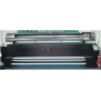 Wholesale Fabric Printer A - Starjet 3.2m Dye Sublimation Fabric Printer High Resolution from china suppliers